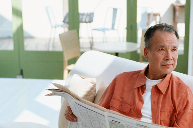 60代男性は「可愛さ」がポイント?おしゃれなメンズファッション